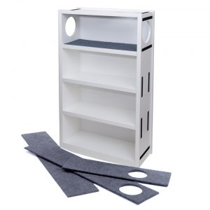 PURR™ Shelf Replacement Panels